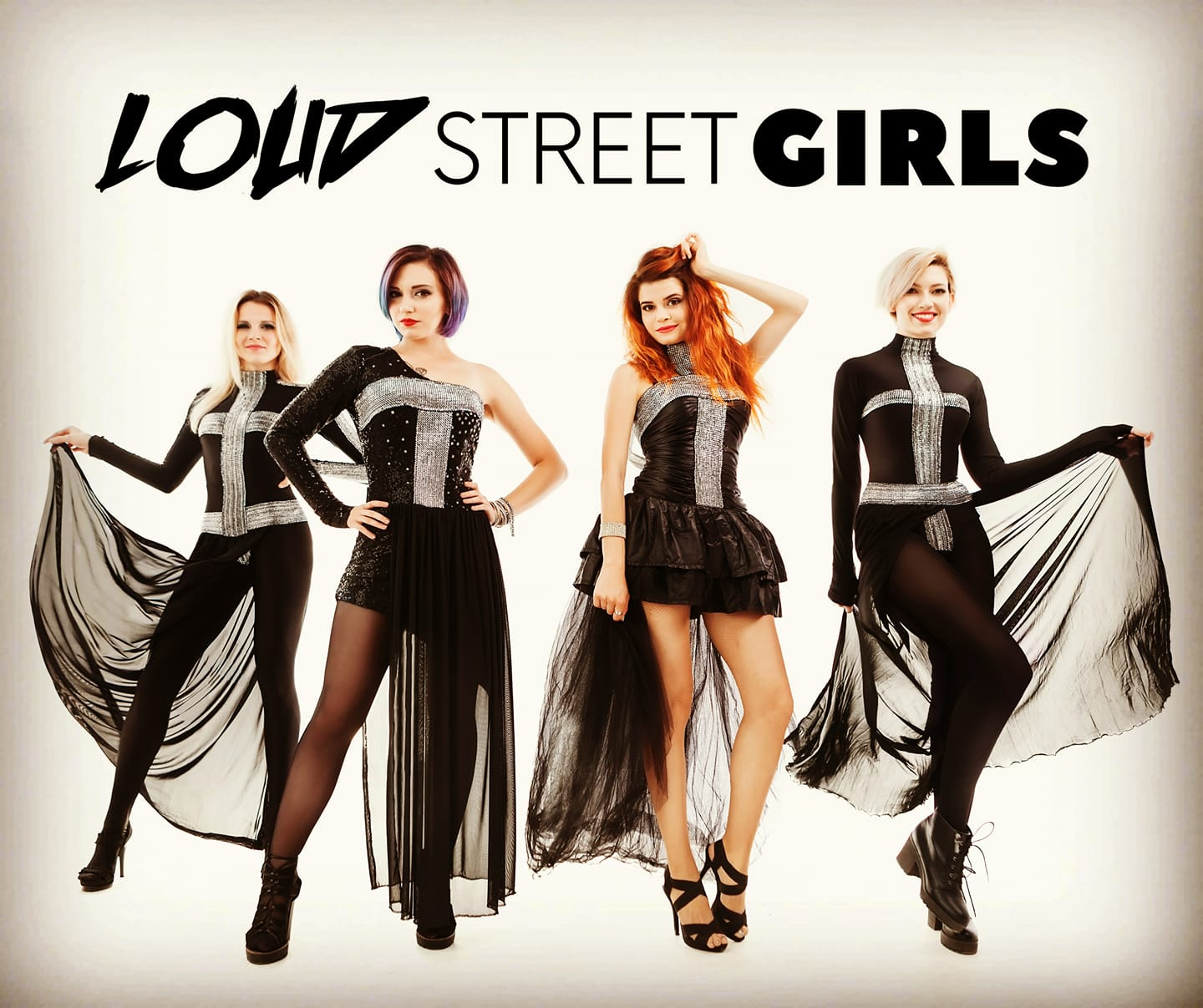 Loud street Girls 1